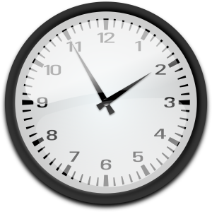 Uhr 1